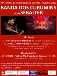 Concertos com Sebalter
