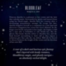 bloodleaf official synopsis.png