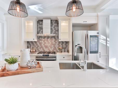 4 Ways to Brighten Up Your Kitchen