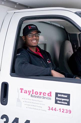 Taylored Restoration 24 Hour Emergency Services Anchorage Wasilla Fairbanks