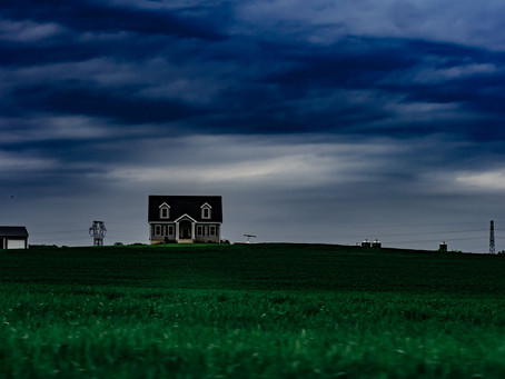4 Ways to Prepare for a Storm