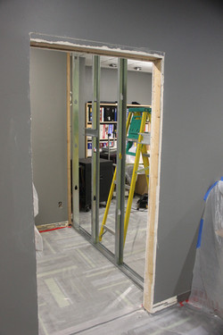 Interior Commercial Remodel