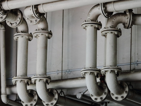 4 Steps to Take After a Pipe Bursts