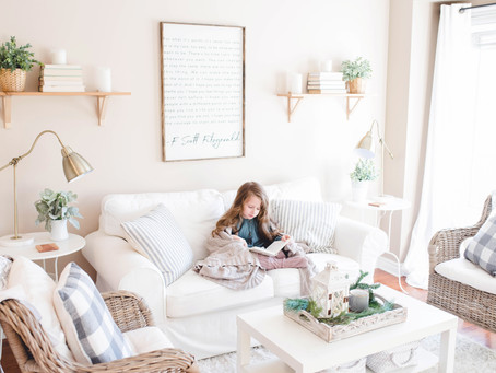 5 Ways to Freshen Up Your Home