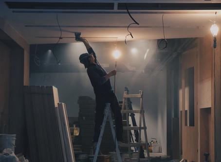 4 Reasons to Call a Restoration Company