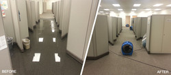 Commercial Flood Before&After