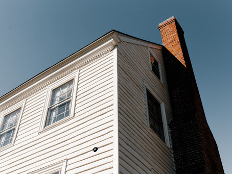 5 Reasons Your Chimney is Leaking