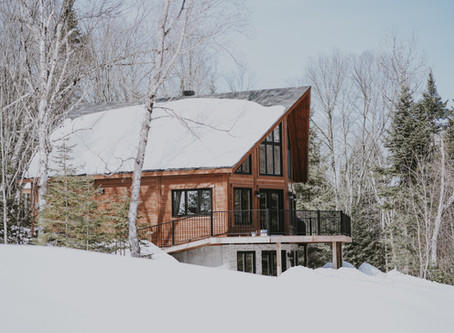 5 Ways Snow and Ice Can Damage Your Home