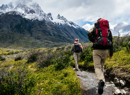 Top Summer Hikes in the Mat-Su Valley