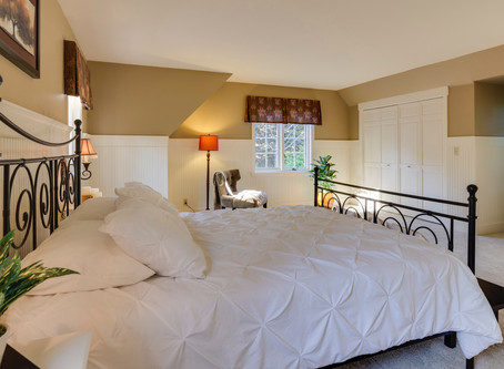 Why You Should Consider a First Floor Master Bedroom
