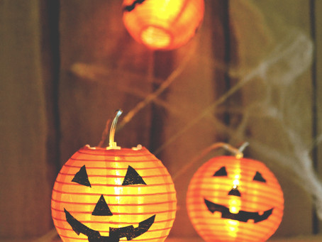 Must-Haves for a Halloween Bash