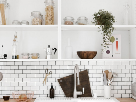 5 Reasons You Should Remodel Your Kitchen