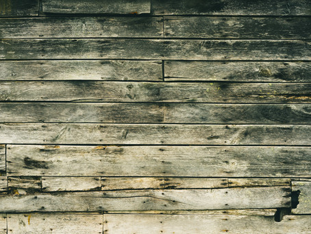 How to Build to Prevent Wood Rot