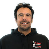 Gary Skan, Production Coordinator