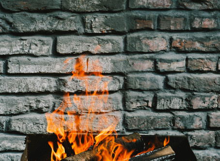 How to Prevent Chimney Fires