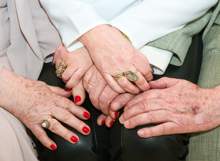 When a Parent Moves In - How to Transition Your Home for the Elderly