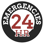 24-Hour Emergency icon