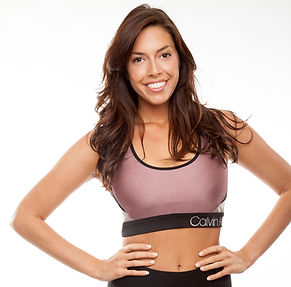 Health Coach - Erica Larson