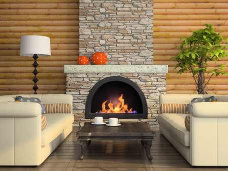 Wood Burning vs. Electric Fireplace: Pros and Cons