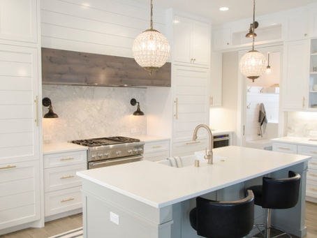 The Best Kitchen Upgrades for Your Home