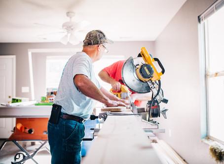 Handyman in Fairbanks, Anchorage & Mat-Su Valley