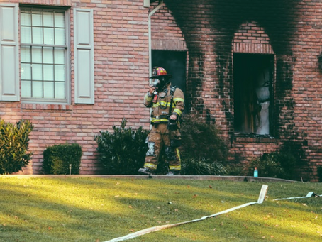 5 Ways to Help After a House Fire
