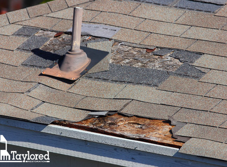 3 Signs You Need to Replace Your Roof