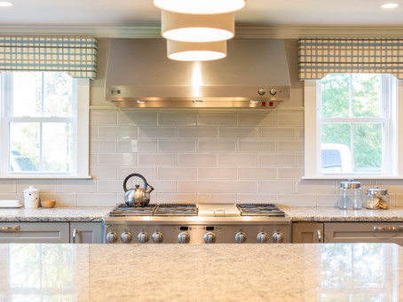 5 Practical Reasons To Update Your Kitchen