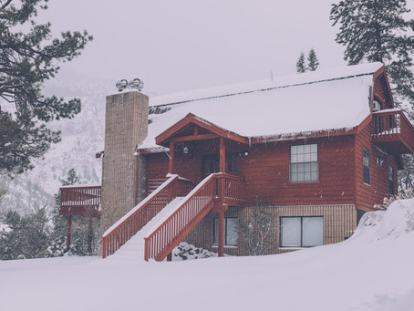 4 Steps to Prevent a Winter Roof Collapse