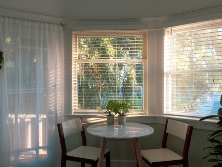 Should Your Blinds Be Cleaned or Replaced?