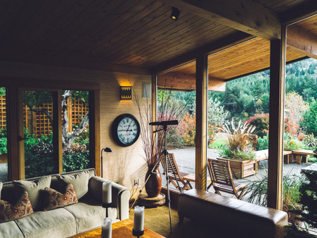 4 Outdoor Updates to Increase Your Home's Value