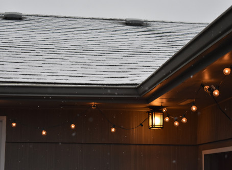 4 Dangers of Clogged Gutters