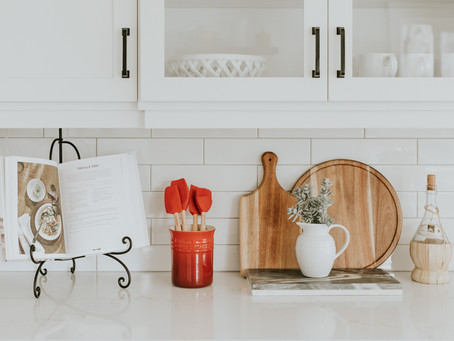 3 Common Kitchen Layout Mistakes