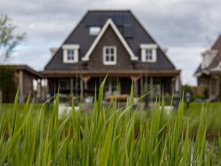 5 Ways to Clean Up Your Home's Exterior