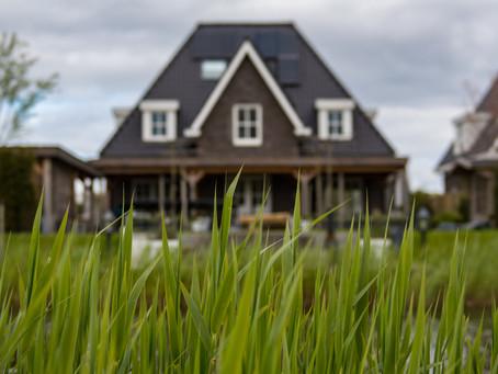5 Ways to Modernize Your Home's Exterior