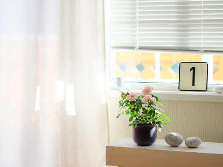 Treat Your Windows with Care