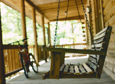 How to Maintain Your Wood Deck