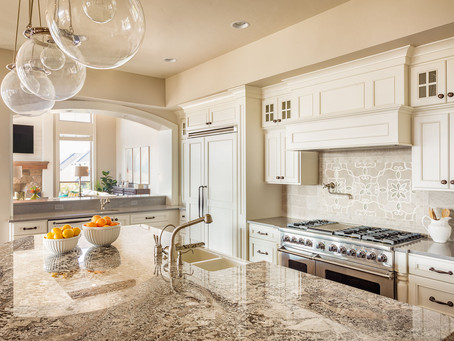 6 Considerations for Your Kitchen Remodel