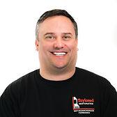 Josh Ickes - Branch Manager & Estimator