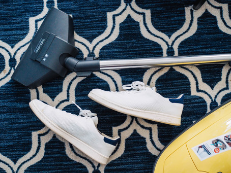Why A Carpet Cleaning Could Help Sell Your Home