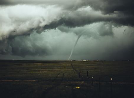 3 Steps to Take After Storm Damage