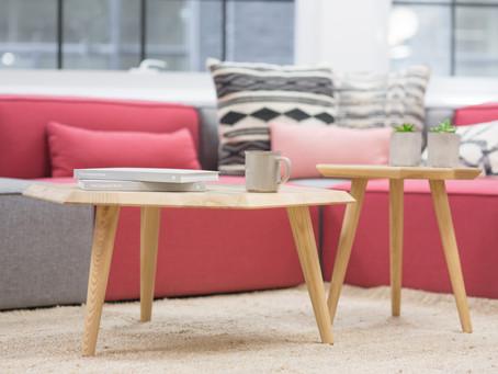 Steps Towards a Healthier Home