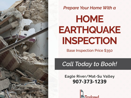 Home Earthquake Inspection
