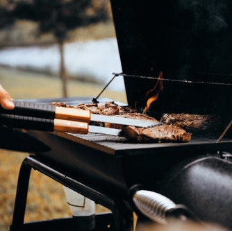5 Ways to Prevent Grill Fires