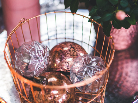 How to Store and Organize Holiday Decorations