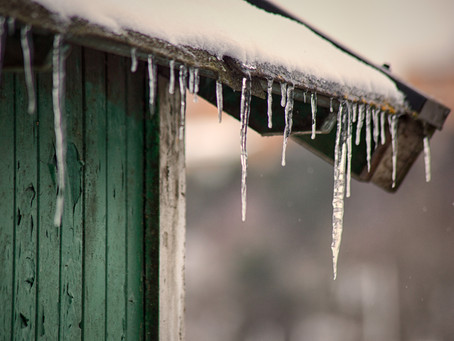 3 Causes of Winter Home Floods