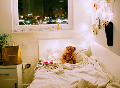 5 Things That Cause Dorm Room Fires