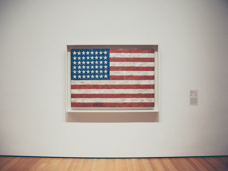 Displaying the Flag: Proper American Flag Etiquette