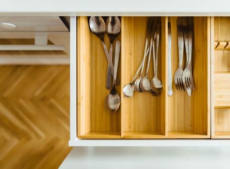 5 Ways to Add Storage in Your Kitchen Remodel