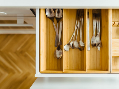 5 Ways to Add Storage in Your Kitchen Remodel